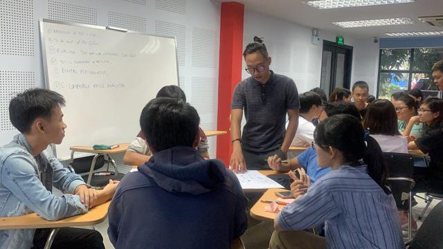 Starter by Schoolab@INTEK: Dạy bạn khởi nghiệp - đồng hành thành công! - Ảnh 2.
