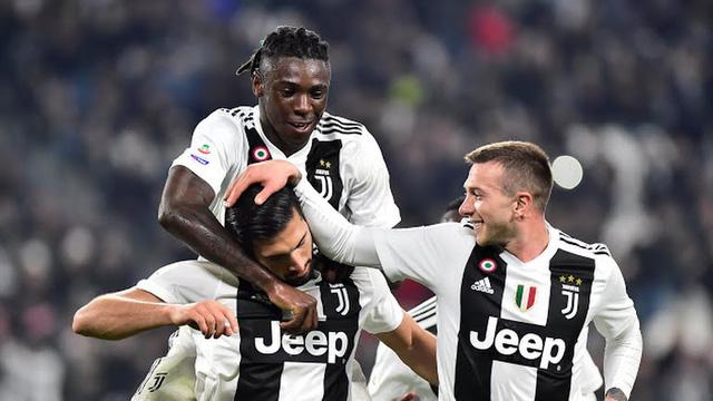 Sao trẻ tỏa sáng giúp Juventus giành chiến thắng ngày vắng Ronaldo - Ảnh 3.