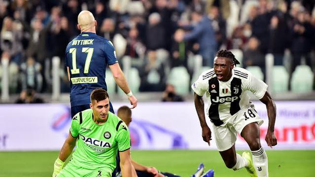 Sao trẻ tỏa sáng giúp Juventus giành chiến thắng ngày vắng Ronaldo - Ảnh 2.