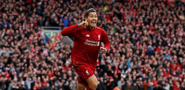 Thắng may mắn Tottenham, Liverpool đoạt lại ngôi đầu bảng - Ảnh 1.