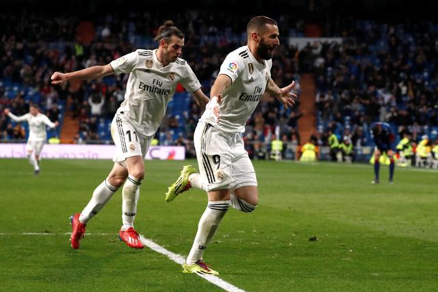 Real Madrid chật vật thắng ngược đội cuối bảng Huesca - Ảnh 3.