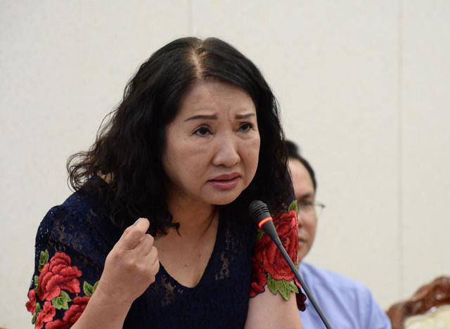 Gặp Bí thư Nguyễn Thiện Nhân, Quốc Cường Gia Lai than phiền về 12 dự án ách tắc - Ảnh 2.