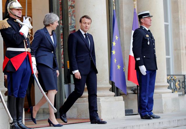 EU sẽ đồng ý hoãn Brexit đến cuối 2019 hoặc tháng 3-2020 - Ảnh 1.