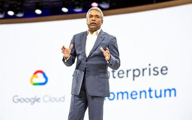 Google phát triển công nghệ đa đám mây để bắt kịp Amazon và Microsoft - Ảnh 1.
