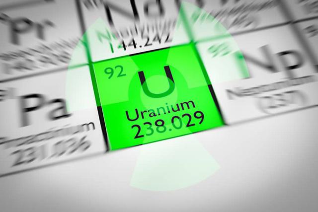 Điều tra học sinh tự chế nguyên liệu hạt nhân để bán online - Ảnh 1.