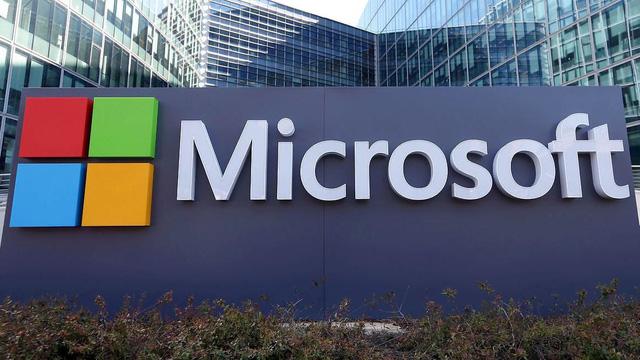 Lầu Năm Góc chọn Amazon, Microsoft thầu cung cấp điện toán đám mây - Ảnh 2.
