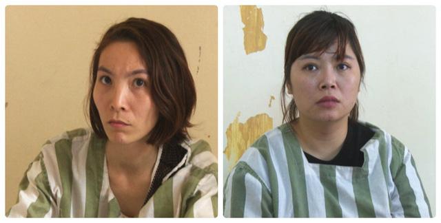 Phá đường dây đẻ thuê đưa phụ nữ qua Trung Quốc cấy phôi - Ảnh 1.