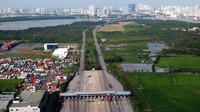 Tháo điểm nghẽn hạ tầng, các bộ đồng tình nhiều đề xuất quan trọng của TP.HCM - Ảnh 4.