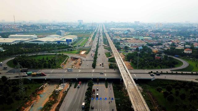 Tháo điểm nghẽn hạ tầng, các bộ đồng tình nhiều đề xuất quan trọng của TP.HCM - Ảnh 3.