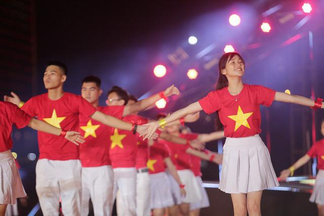 Cuộc thi Flashmob 2019 Sóng tuổi trẻ sẽ diễn ra trên toàn quốc - Ảnh 2.
