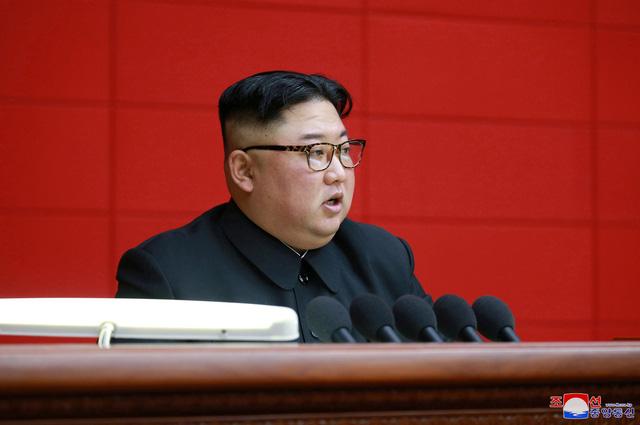 KCNA: Mỹ không sẵn sàng, họ sẽ không lay động chúng ta dù ngồi 100, 1.000 lần - Ảnh 1.