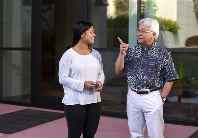Vì sao hố đen vũ trụ vừa công bố có tên tiếng Hawaii? - Ảnh 1.