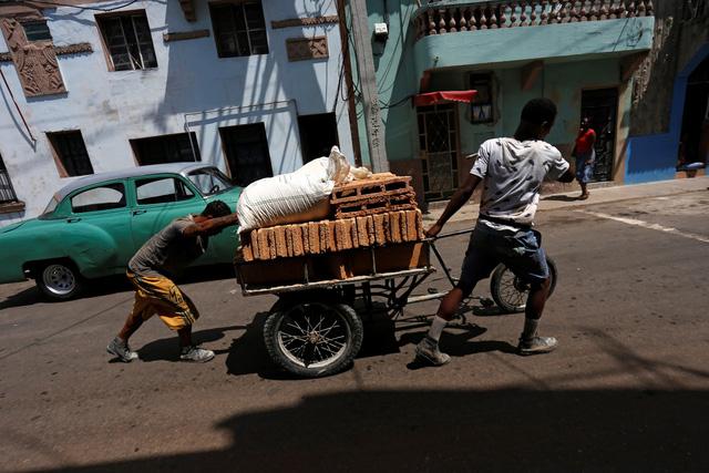Chủ tịch Cuba kêu gọi củng cố phòng thủ, kinh tế đối phó với Mỹ - Ảnh 2.