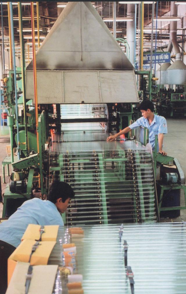 Điện Quang bị truy thu thuế hơn 37 tỉ  - Ảnh 1.