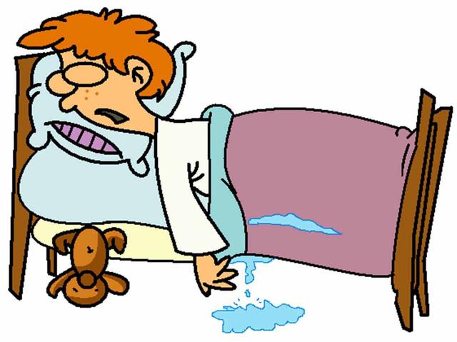 Nguyên nhân và cách điều trị đái dầm ở người lớn - Ảnh 1.