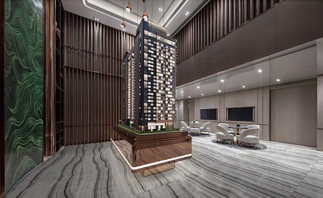 Hongkong Land ra mắt khu nhà mẫu The Marq tại TP.HCM - Ảnh 2.
