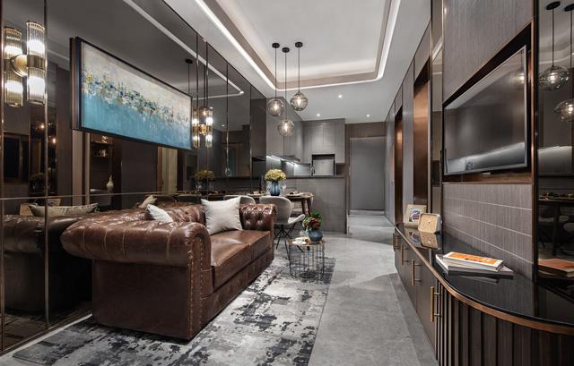 Hongkong Land ra mắt khu nhà mẫu The Marq tại TP.HCM - Ảnh 3.