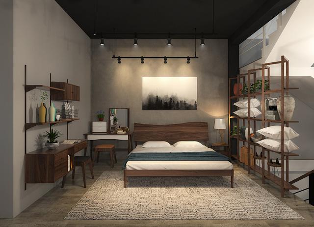 Thước Tầm Group khai trương showroom nội thất khu vực miền Trung - Ảnh 4.