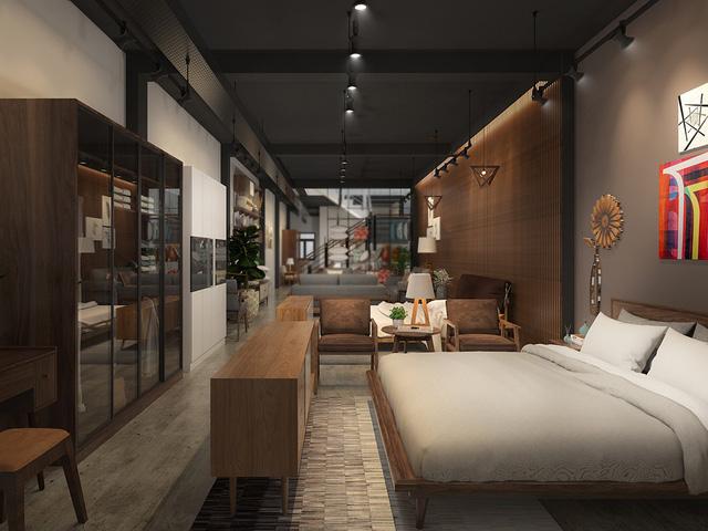 Thước Tầm Group khai trương showroom nội thất khu vực miền Trung - Ảnh 5.