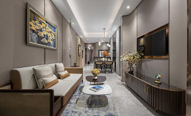 Hongkong Land ra mắt khu nhà mẫu The Marq tại TP.HCM - Ảnh 5.