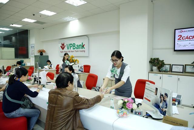 VPBank đáp ứng chuẩn mực Basel II - Ảnh 1.