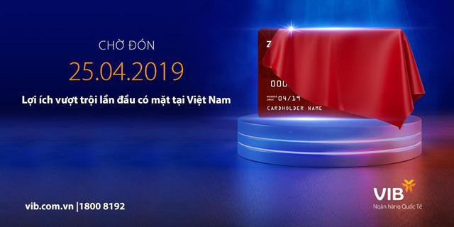 Ưu đãi thẻ tín dụng: liệu có bất ngờ lớn trong năm 2019? - Ảnh 2.