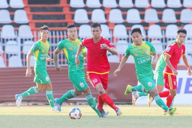 CLB Bình Định được tặng 10 tỉ đồng để thi đấu ở Giải hạng nhất 2019 - Ảnh 1.