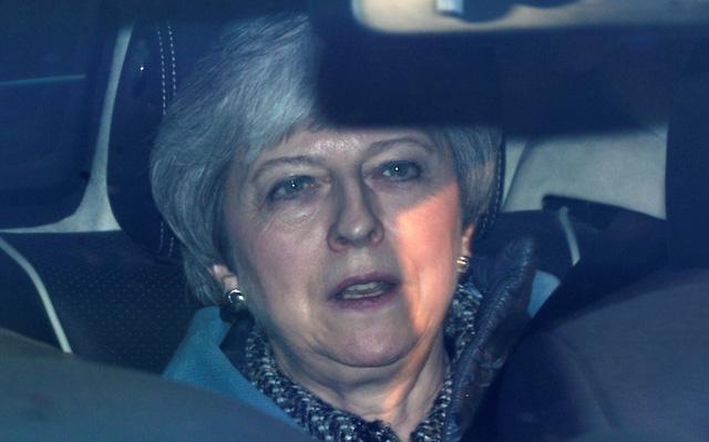 Brexit lại bế tắc  - Ảnh 1.