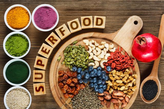 """Siêu thực phẩm có thực sự """"siêu"""" hơn các thực phẩm thông thường? - Ảnh 1."""