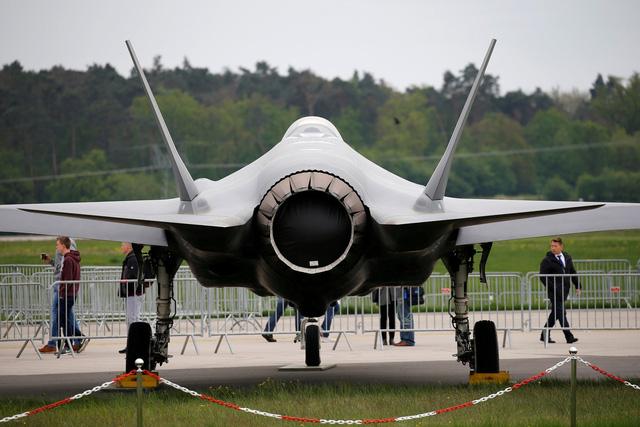 Mỹ ngừng giao thiết bị F-35 cho Thổ Nhĩ Kỳ vì S-400 của Nga - Ảnh 1.