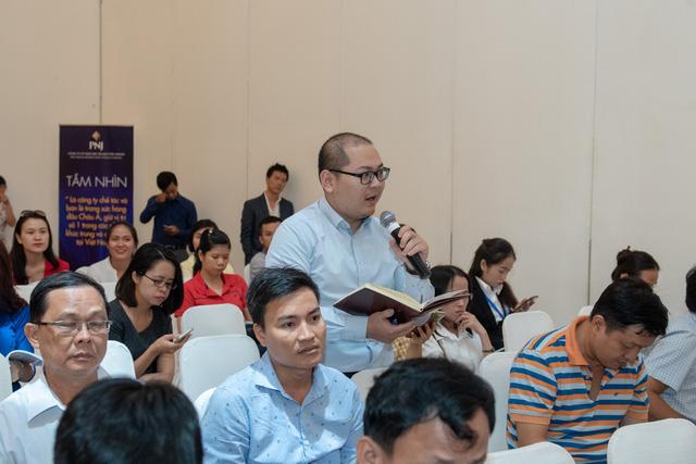 'PNJ không có bất cứ trách nhiệm gì trong vụ án Ngân hàng Đông Á' - Ảnh 1.