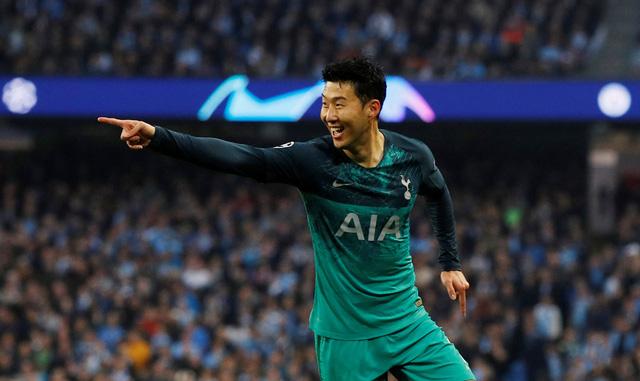 Salah và Son Heung Min vắng mặt trong danh sách đề cử 'Cầu thủ xuất sắc nhất mùa' - Ảnh 2.