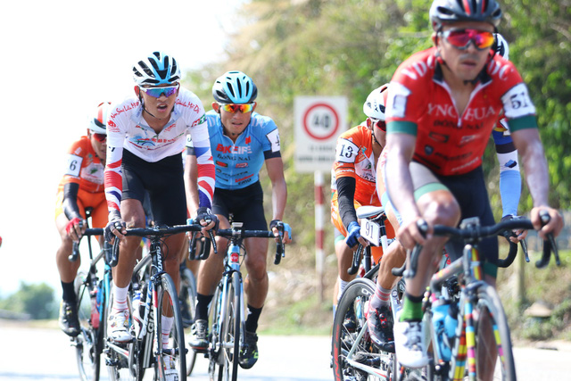 Chiến thắng đầu tay cho Nguyễn Thành Tâm - Ảnh 1.