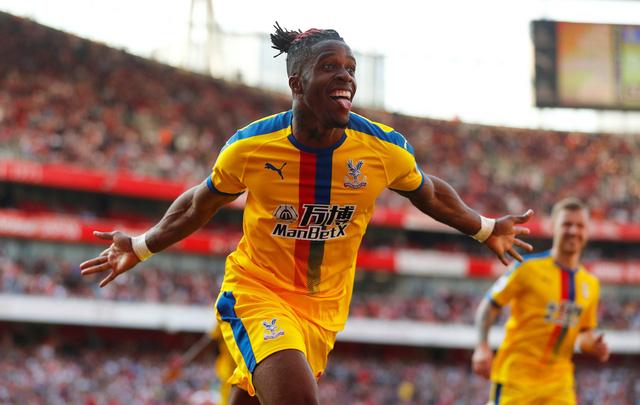'Phơi áo' trước Crystal Palace, Arsenal gặp khó trong cuộc đua vào top 4 - Ảnh 3.