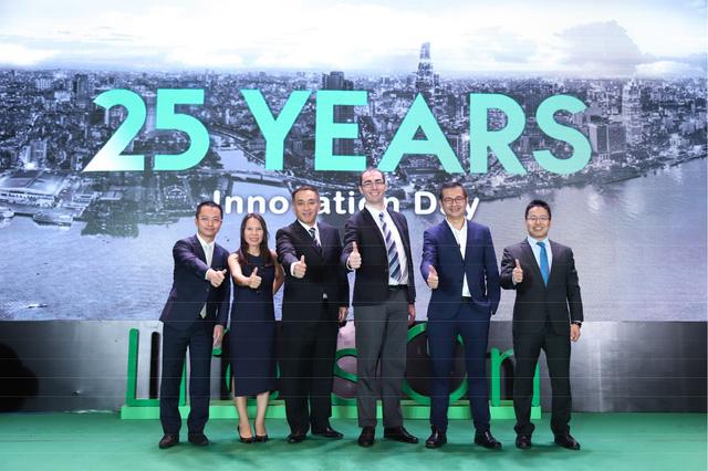 Schneider Electric chào mừng 25 năm tại Việt Nam - Ảnh 1.