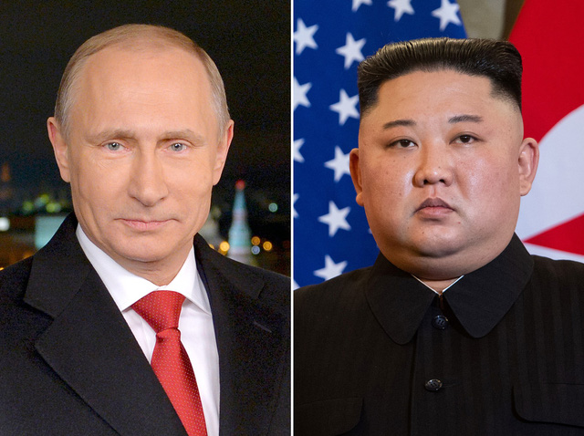 Triều Tiên xác nhận chủ tịch Kim sẽ sớm thăm Nga - Ảnh 1.