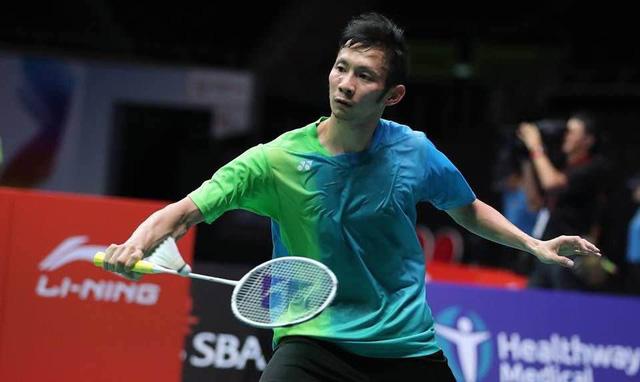 Tiến Minh suýt gây sốc trước tay vợt số 1 thế giới - Ảnh 1.
