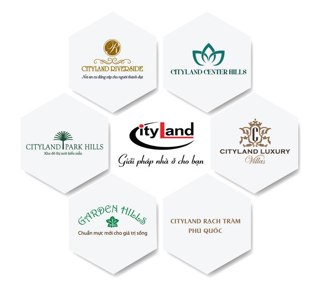 CityLand - lựa chọn tối ưu trong phân khúc nhà ở cao cấp - Ảnh 3.