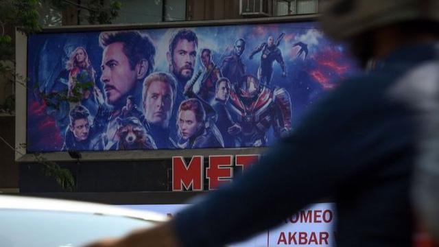 Phim Avengers: Endgame đạt 1,2 tỉ USD sau 5 ngày - Ảnh 1.