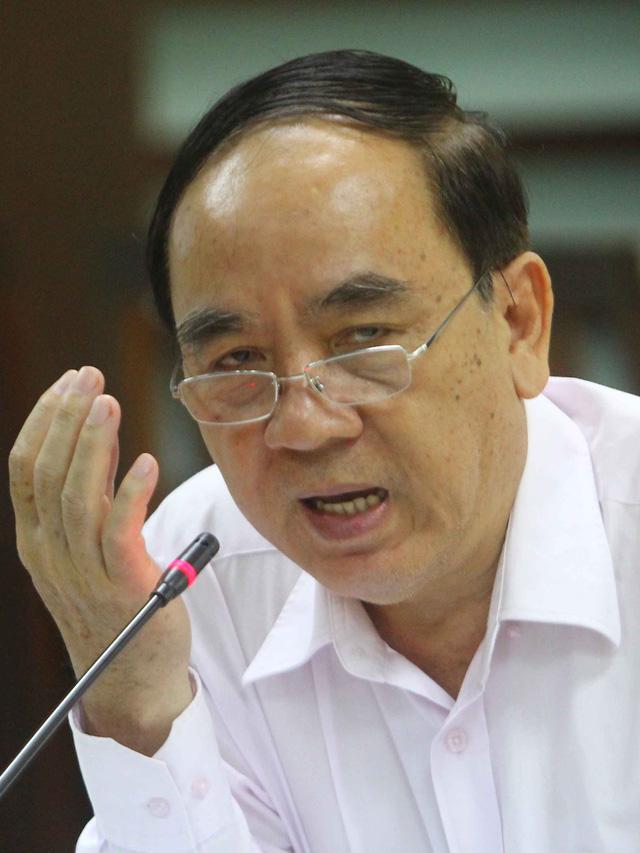 TS Võ Hùng Dũng