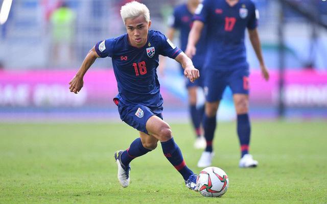 Đội tuyển Thái Lan đắt hơn 4,7 lần so với Việt Nam - Ảnh 1.