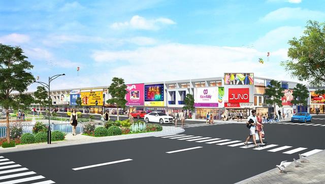 Những điểm hút khách của New Times City - Ảnh 3.