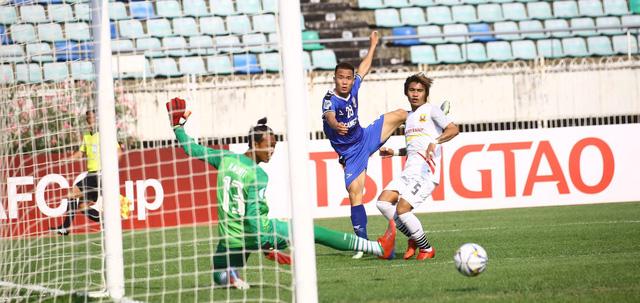 Becamex Bình Dương giành chiến thắng đầu tiên tại AFC Cup - Ảnh 2.