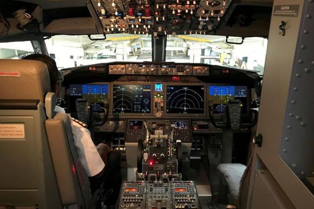Giám đốc Norwegian Air: phần mềm mới của Boeing 737 MAX rất dễ dùng - Ảnh 1.