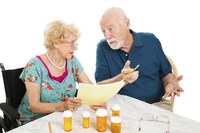 4 sự phối hợp thuốc nên tránh - Ảnh 1.