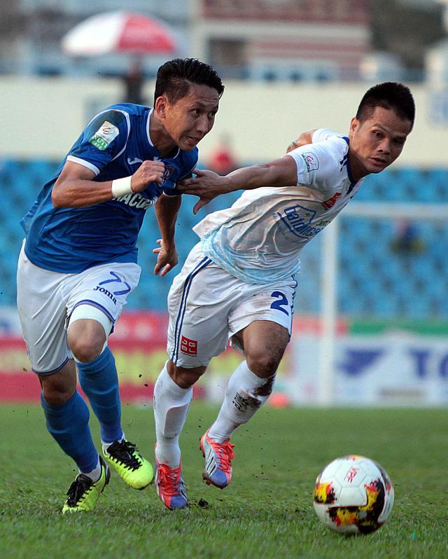 Đấu sớm vòng 4 V-League 2019: Chủ nhà Quảng Nam khó thắng - Ảnh 1.
