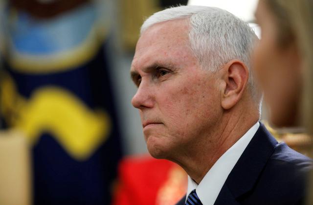 Mỹ lại áp thêm biện pháp trừng phạt lên Venezuela - Ảnh 1.