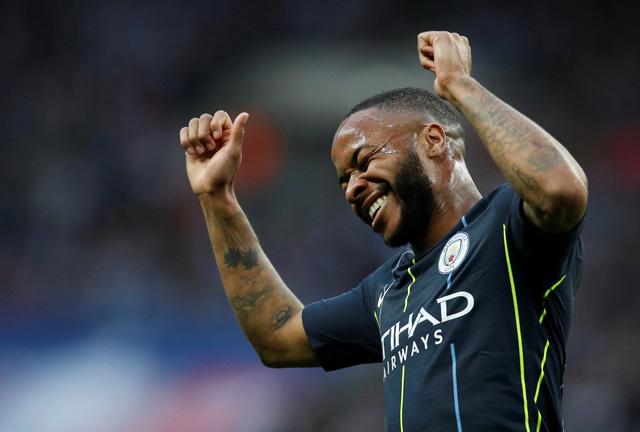 Jesus đại lập công, Man City hạ Brighton vào chung kết Cúp FA - Ảnh 2.