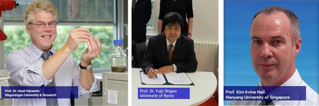 500 nhà khoa học quy tụ tại Hội thảo của ĐH Văn Lang - Ảnh 3.