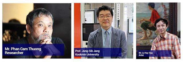 500 nhà khoa học quy tụ tại Hội thảo của ĐH Văn Lang - Ảnh 4.